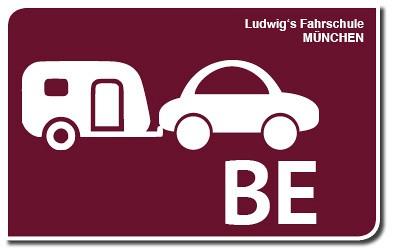 Auto + Anhänger: BE
