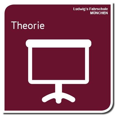 Die theoretische Ausbildung